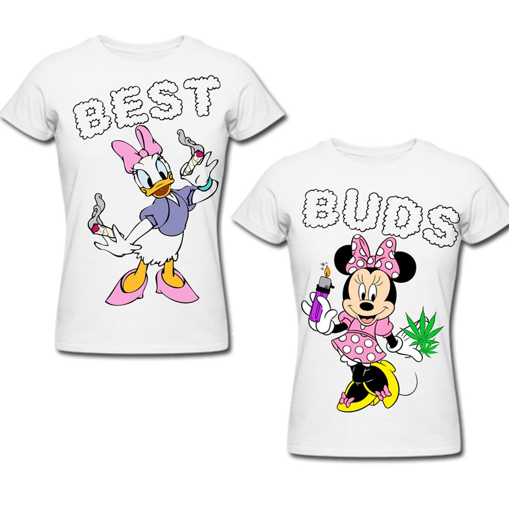 Best Buds Tees