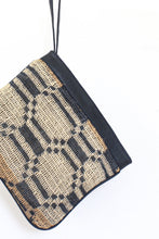 Load image into Gallery viewer, Virginia | Patterned clutch bag
