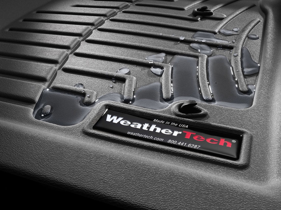 WeatherTech 4Runner Floor Liner (2010-2021)