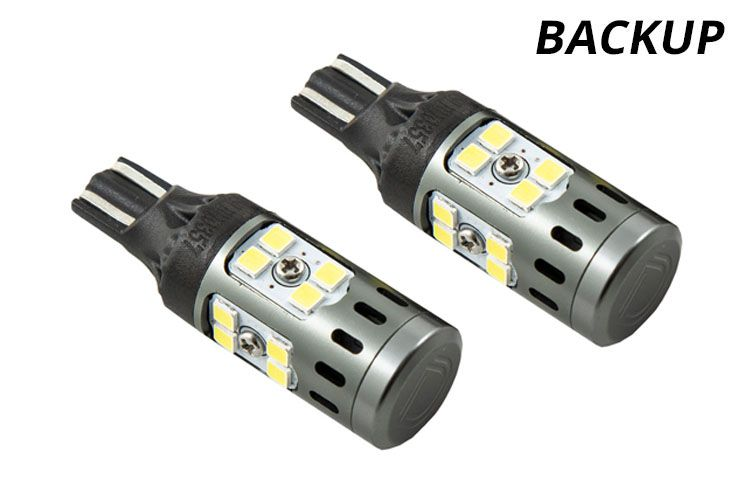 Diode Dynamics Reverse LED Bulbs (2001-2021)