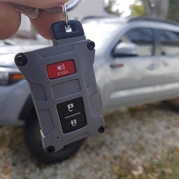 AJT Design 4Runner Key Fob (2020-2021)