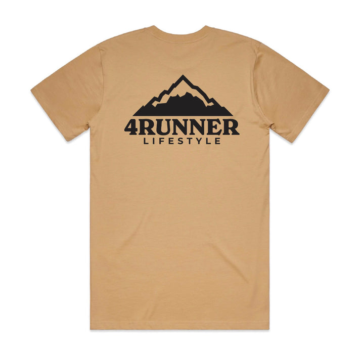 4Runner Lifestyle Quicksand OG Shirt