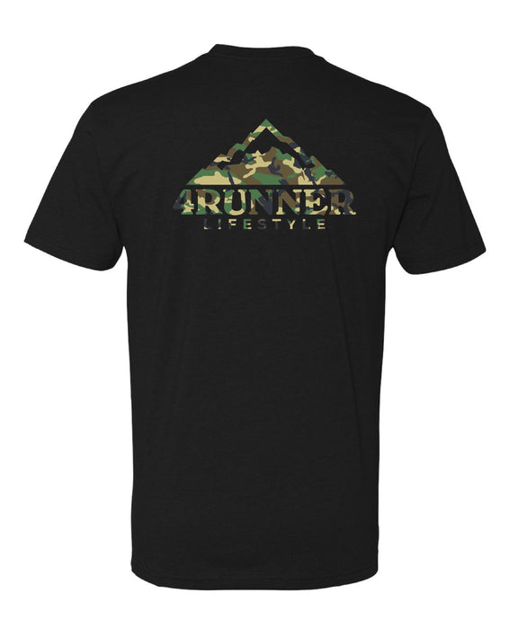 4Runner Lifestyle Camo OG Shirt
