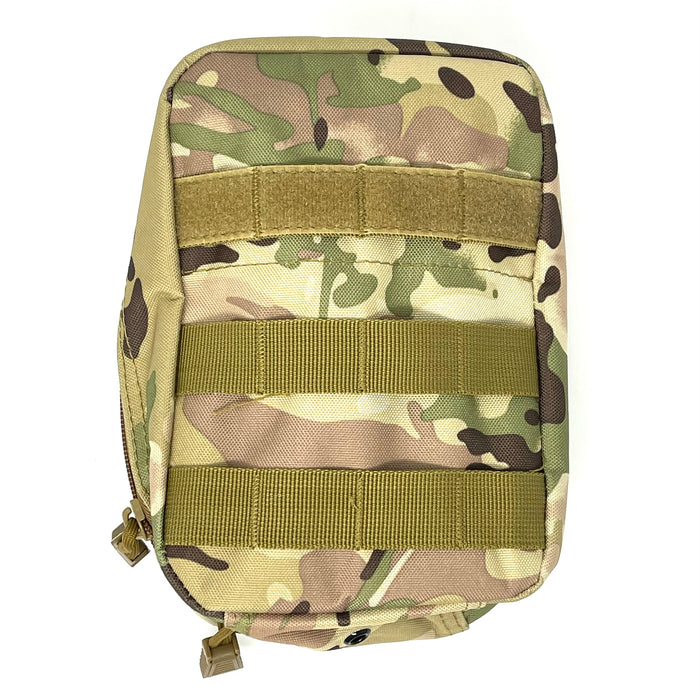 4Runner Lifestyle Molle Panel Bags