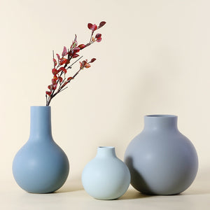 Modern Spherical Flower Vase