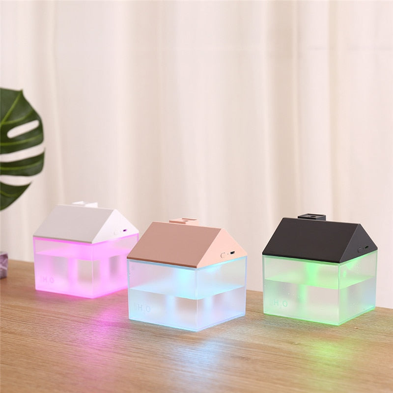 House Shaped Air Humidifier