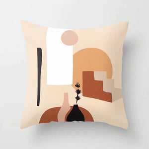 Decorative Pillow Cushion Cover