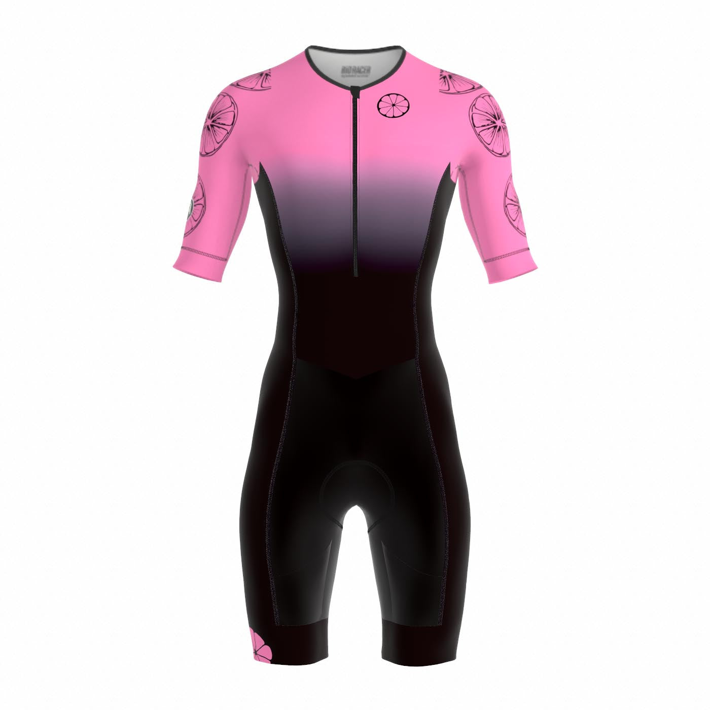 GLOW Women's pro-level tri suit