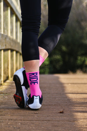 Pick & Mix Socks - RIDE (single sock)