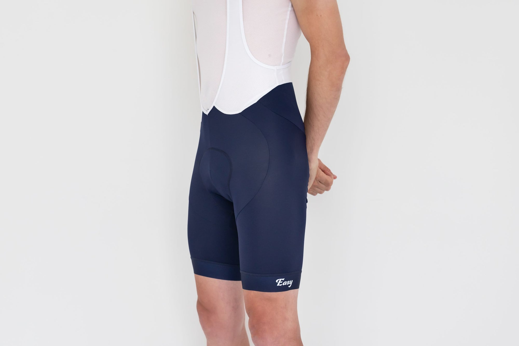 Breeze male cycling bib shorts