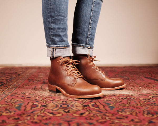 Women's Maverick Boot