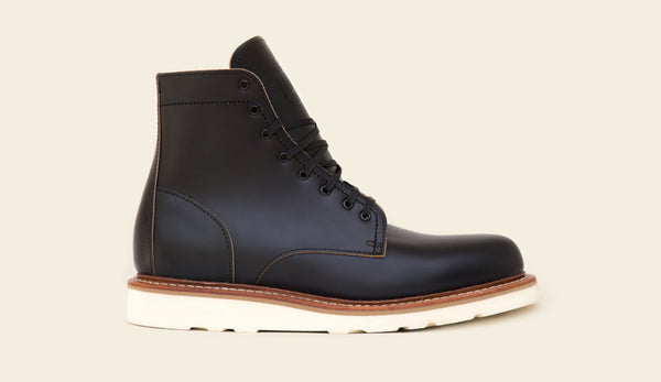 Porter Boot PTR - Black - Size 9.5