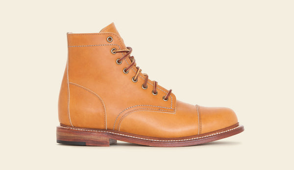 Porter Boot CTL - Tan - Size 11