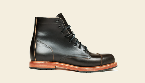 Porter Boot CTX - Black