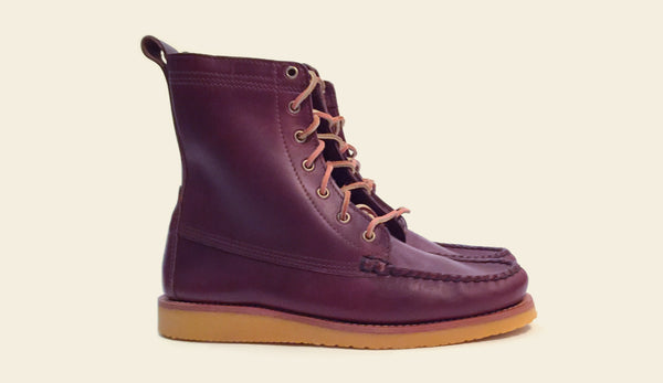 Tavern Boot Timber - Size 9