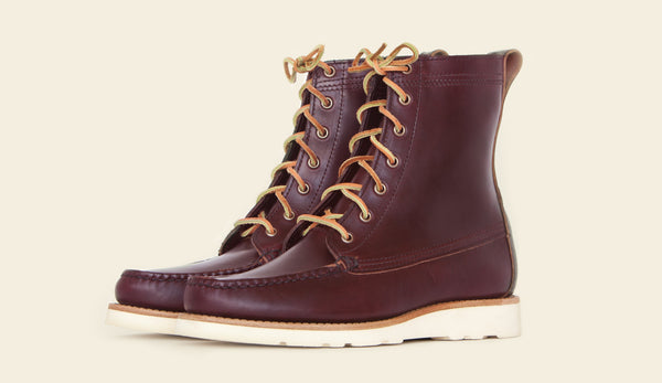 Tavern Boot - Color 8 - Size 10