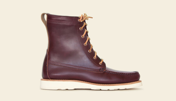 Tavern Boot - Color 8 - Size 6