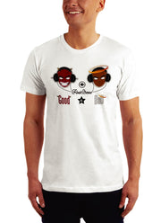 good the bad T-Shirt - firstverseapparel
