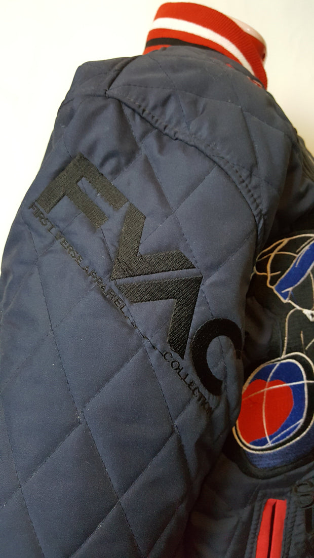 FVAC jacket - firstverseapparel