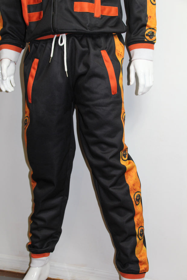 Vintage track suit - firstverseapparel