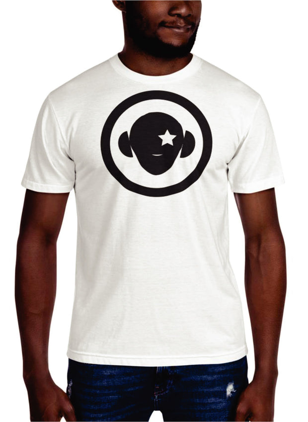 circle logo Short sleeve soft t-shirt - firstverseapparel