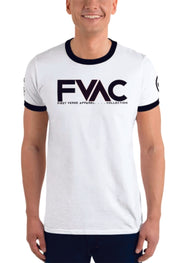 FVAC T-Shirt - firstverseapparel