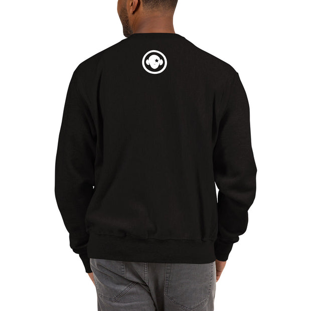 First Verse Champion Sweatshirt - firstverseapparel