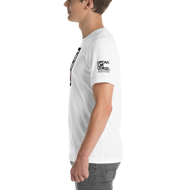 Short-Sleeve Unisex T-Shirt - firstverseapparel