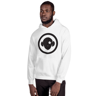 Circle Hooded Sweatshirt - firstverseapparel