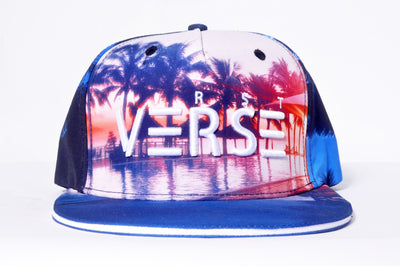 Miami Verse - firstverseapparel