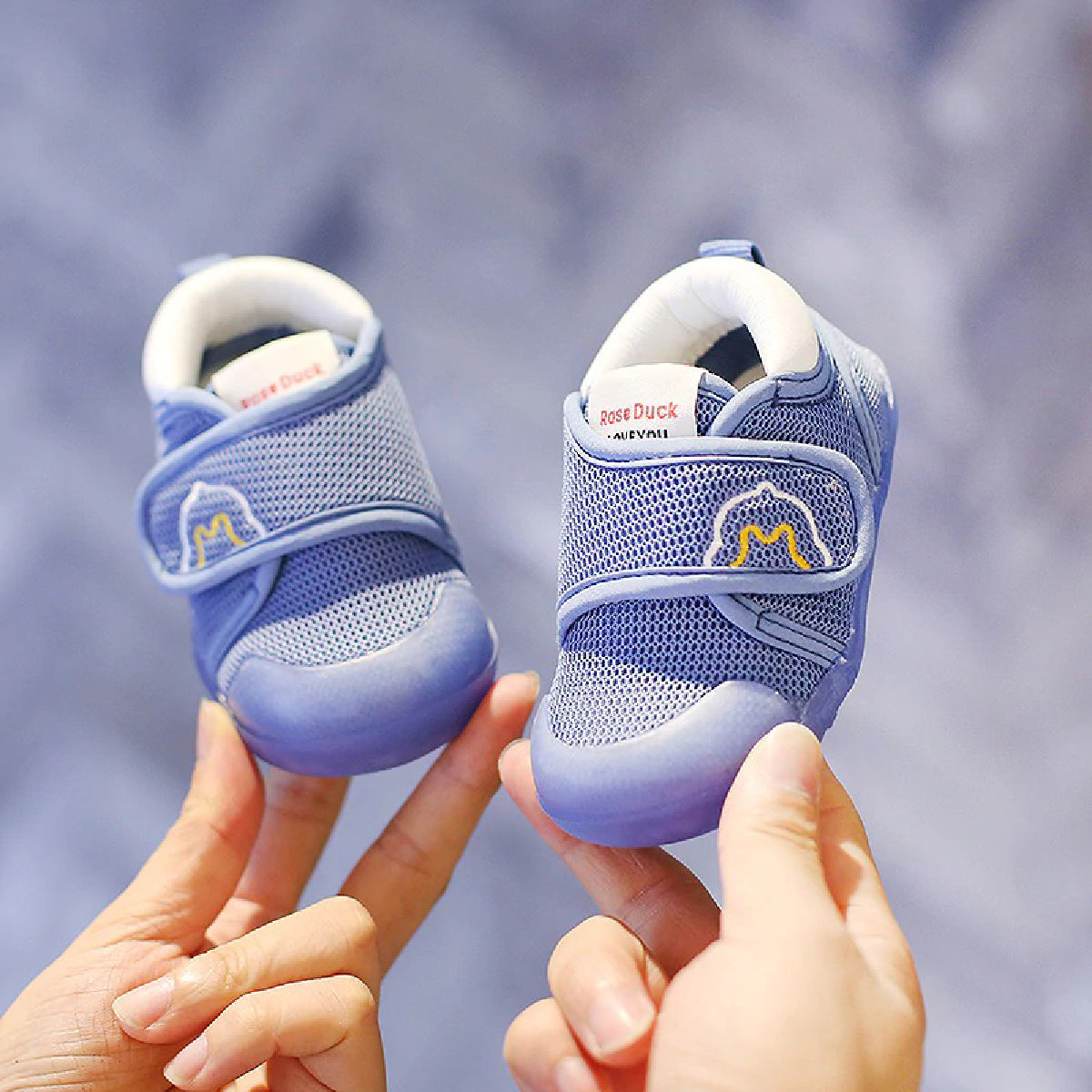 Comfortable  Baby First Walkers Shoes Baby Zone ™