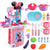 Baby Zone Pretend Play Disney Kitchenware and Make-up Set ™