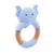 Baby Zone Animal Teether ™