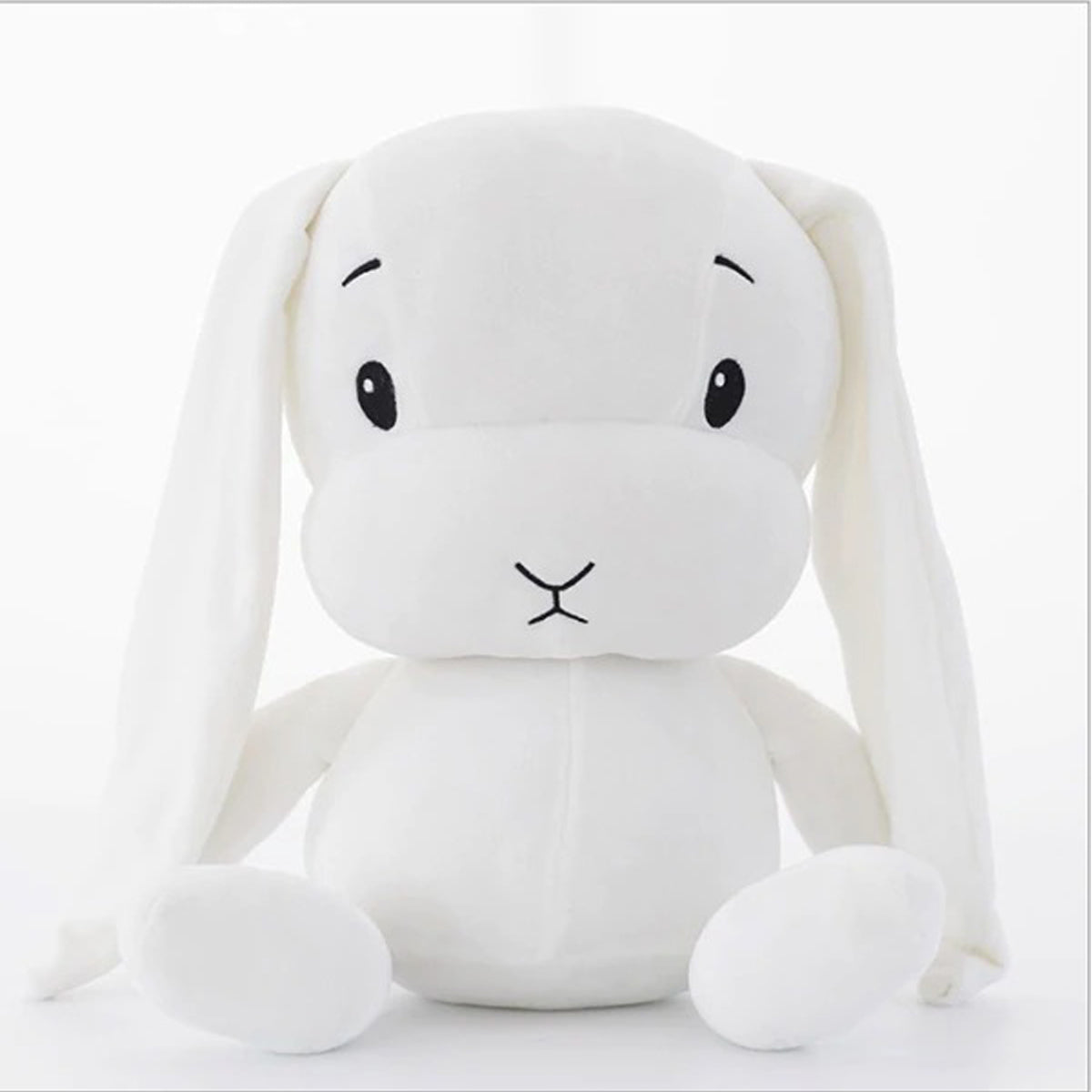 Baby Zone  Bunny Stuffed Toy™