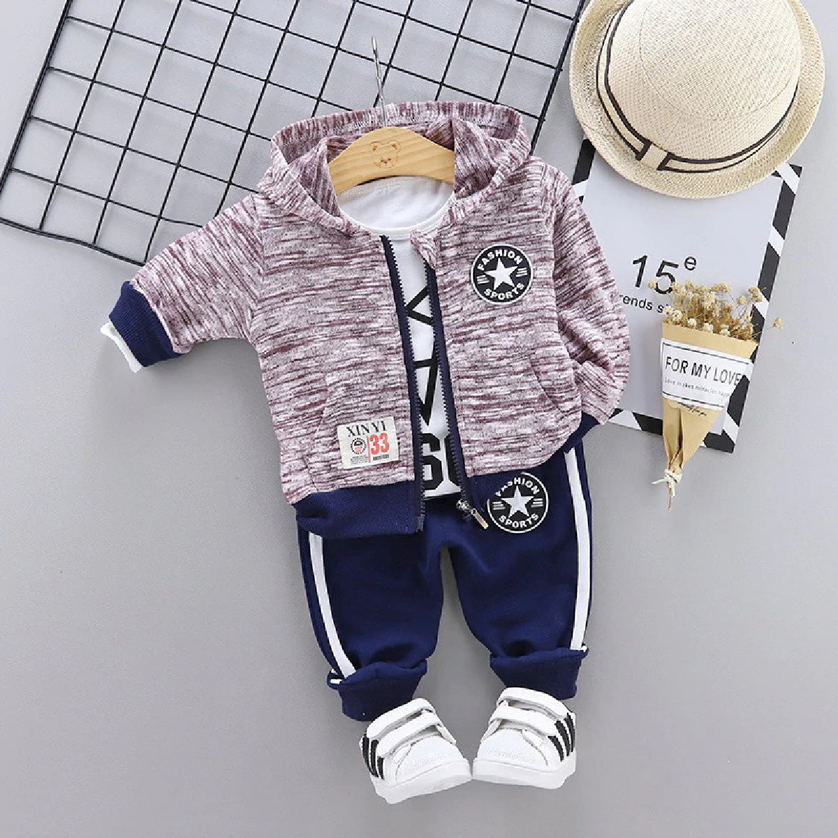 Stylish Boys Outfit Baby Zone ™