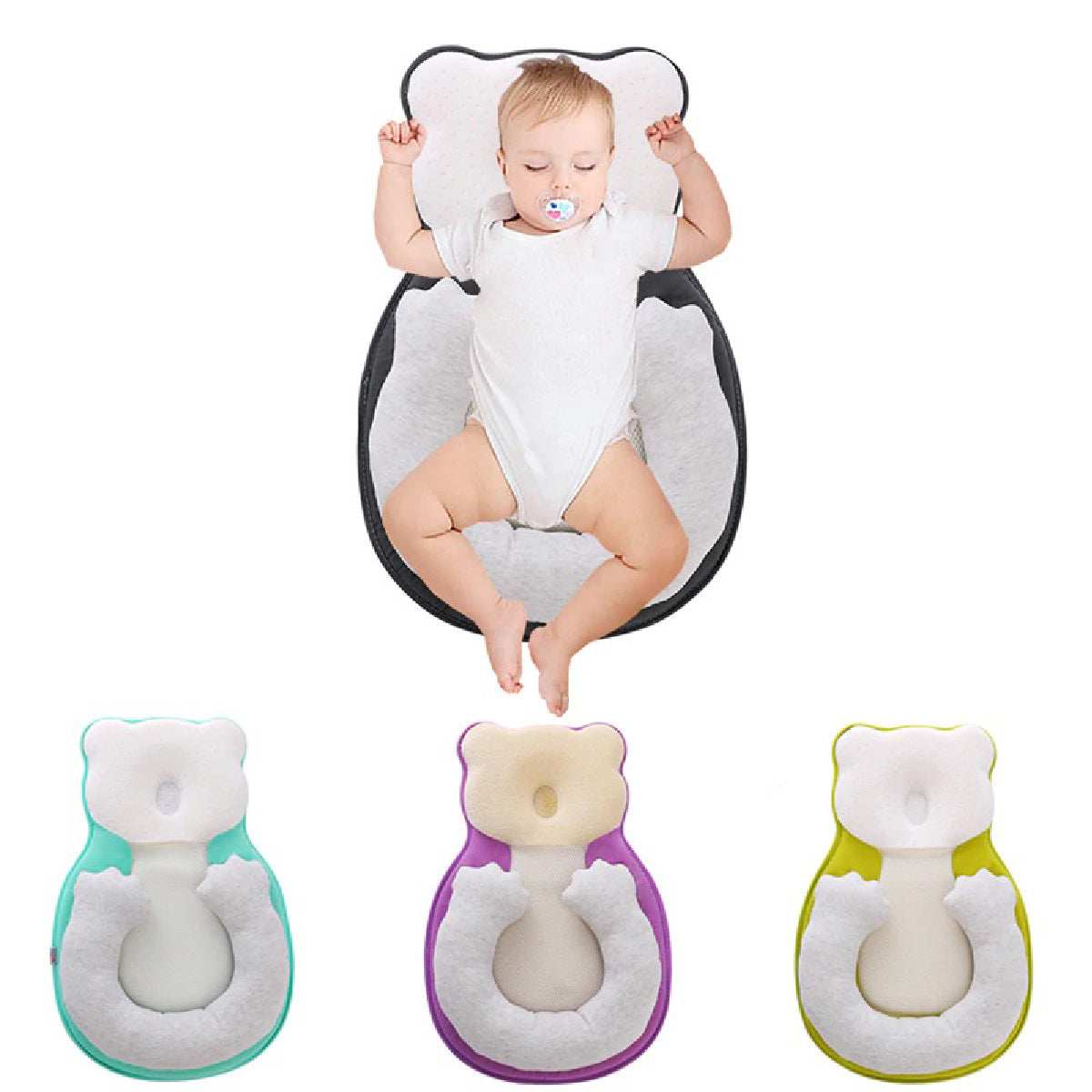 Portable Nest Crib Baby Zone ™