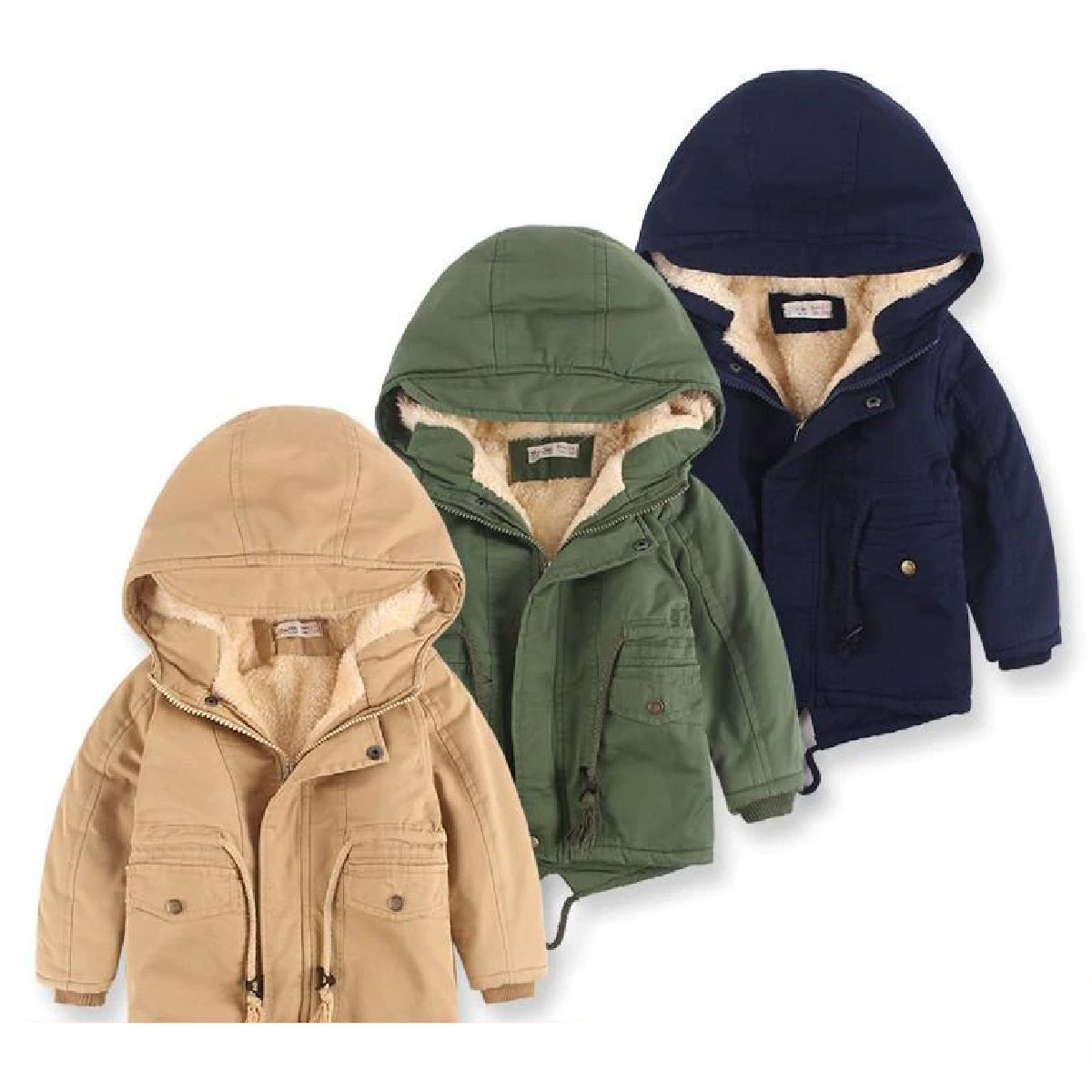 Baby Zone Winter Children Jacket ™