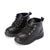 Zipper Soft Leather Boots Baby Zone ™