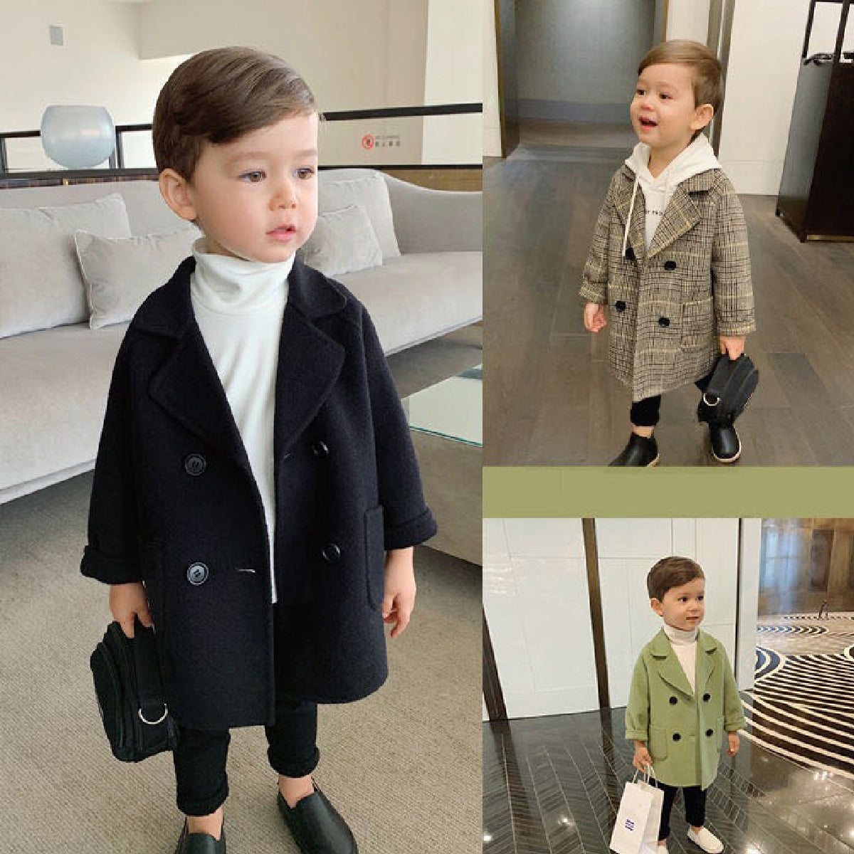 Baby Zone Fashion Cardigan ™