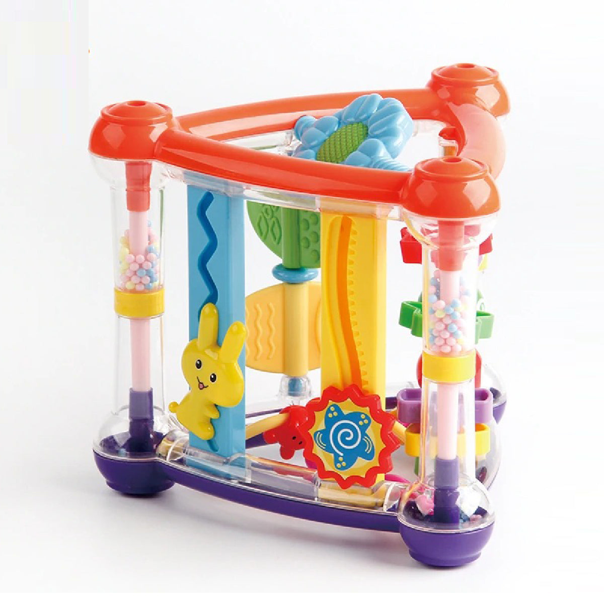 Baby Zone Fun & Educational Cube ™