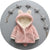 Baby Zone Cute Rabbit Hooded Jacket ™