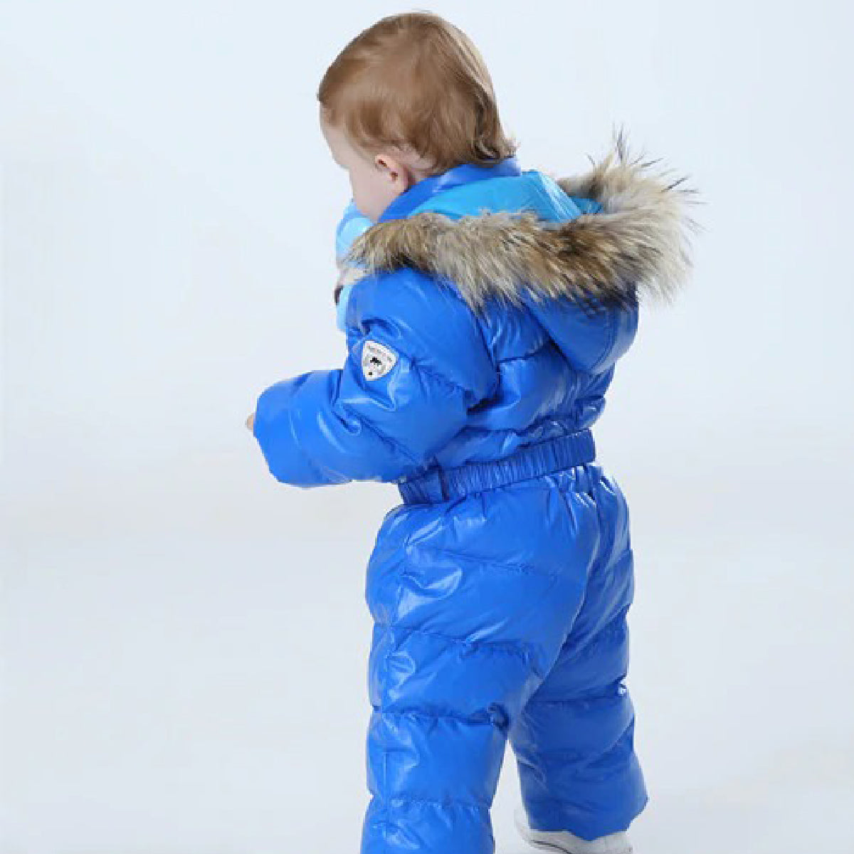 Baby Zone Winter Jumpsuit ™