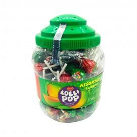 PRAN ASSORTED LOLLY POP