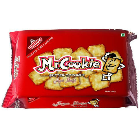 MR. COOKIES BISCUIT (MEDIUM)