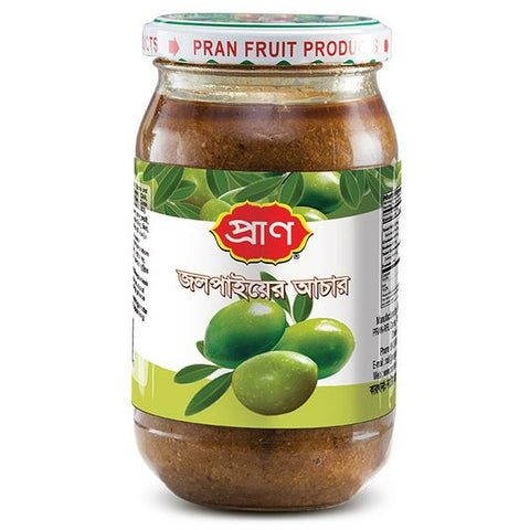 PRAN OLIVE PICKLE