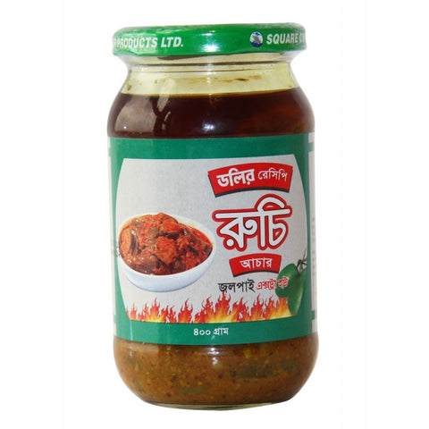 Dolly's Ruchi Pickle- Mixed