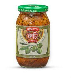 RUCHI DOLLY CHALTA PICKLE