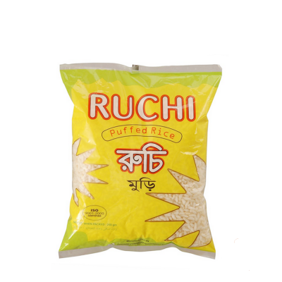 RUCHI PUFFED RICE LARGE