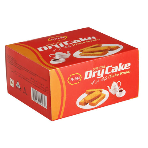 PRAN DRY CAKE - PREMIUM (NEW PACKAGING)