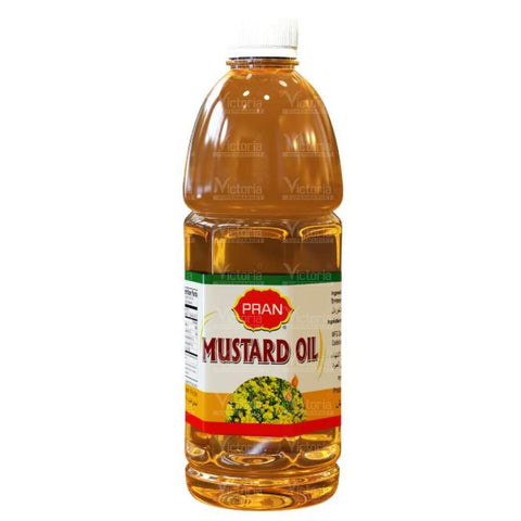 PRAN MUSTARD OIL - Small